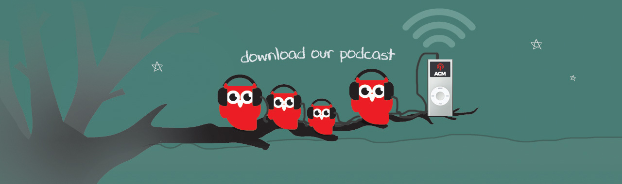 download our podcasts
